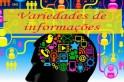 Variedades e informações