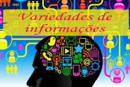 Jornal do dia - Variedades e informações