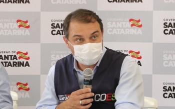 Foto: Mauricio Vieira/SECOM-SC/ND