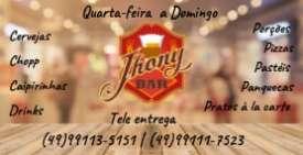 Jhoni Bar