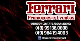 Ferrari Eventos