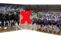 Finais do 17º campeonato de futsal de Barra Bonita termina neste sábado