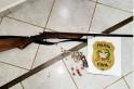 Suspeito da morte de indígena é preso em Ipuaçu