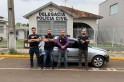 Equipe policial