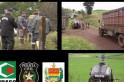 Polícias Civil e Militar realizam operação conjunta com a Cidasc