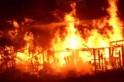 TJ confirma condenação de homem que ateou fogo em imóvel do tio