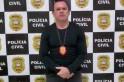 Delegado José Danezi Neto