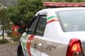 Homem vai em boate e esposa e sogro chamam policia para poder retirar o veículo do local