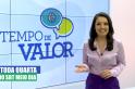 """""""Tempo de Valor: Parceria entre Sicoob SC/RS e SBT  traz conhecimento financeiro à população"""